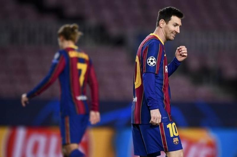 Реал Сосьедад - Барселона. Прогноз и анонс на матч Суперкубка Испании