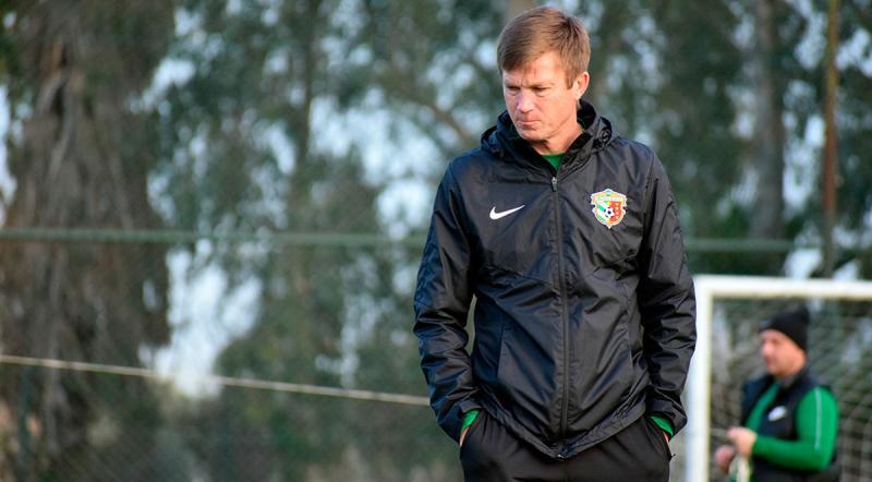Юрий Максимов: Тилль игрок сборной Люксембурга — это же о чем-то говорит