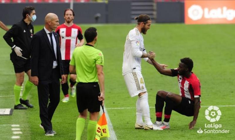 Атлетик - Реал. Анонс и прогноз матча за Суперкубок Испании