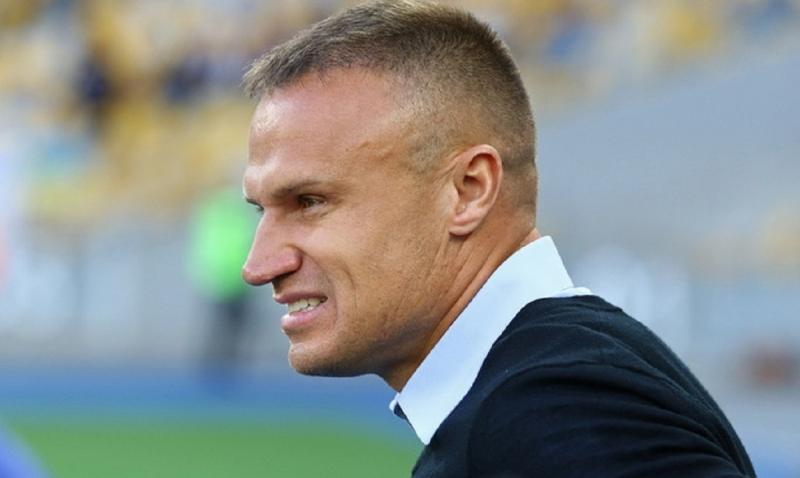 Вячеслав Шевчук: Верю, что сборной Украины под силу создать конкуренцию сборной Франции
