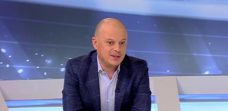 Виктор Вацко: Луческу давал шанс Цитаишвили, Гио был одним из футболистов, которые за свой шанс не зацепились