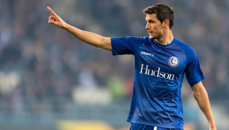 Гент отказался продавать Яремчука в Спортинг за 10 млн евро