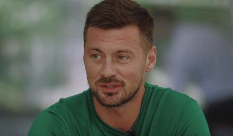 Артем Милевский: В 2014-м, когда не играл в футбол, выпивал много. Наркотиков в моей жизни не было