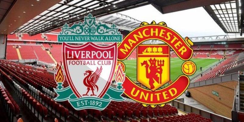 Где смотреть онлайн матча АПЛ Ливерпуль - Манчестер Юнайтед