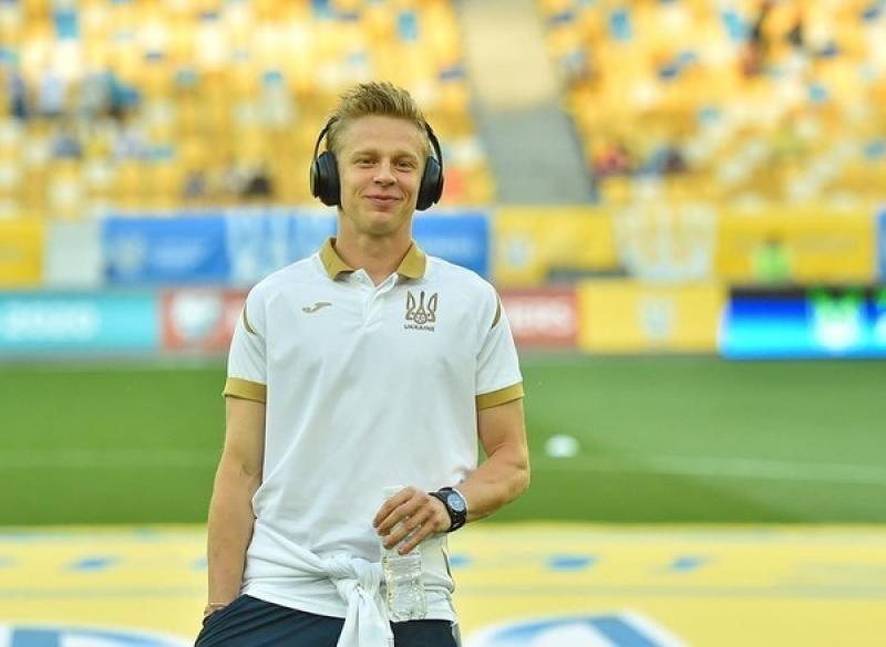 Украина обыграла бы сборную мира: Зинченко рассказал о сумасшедшей атмосфере во время отбора на Евро-2020