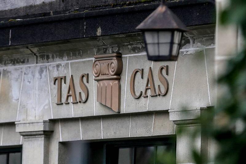 Сильная и уверенная позиция: как Украина планирует бороться в CAS за матч со Швейцарией