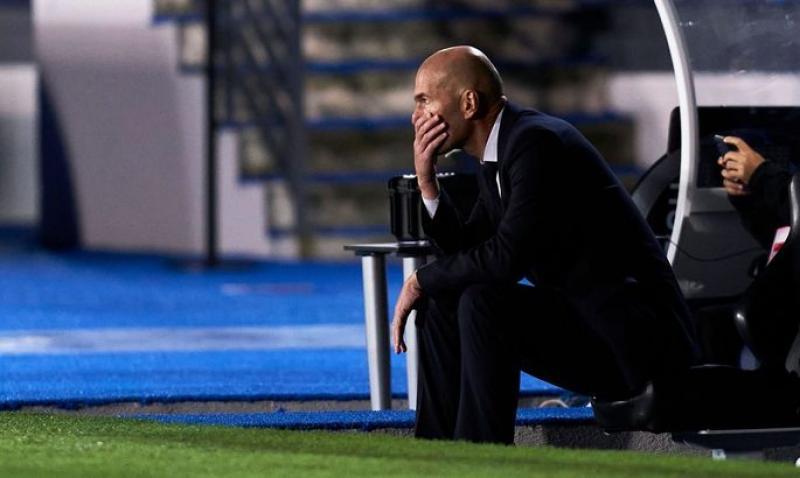Самые неудачные сезоны в истории Реала. Спасение в последнем туре и другие кошмары мадридского двора