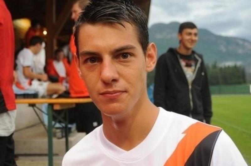 Он поиграл в Италии. Полузащитник Шахтера перешел в Колос из Ковалевки