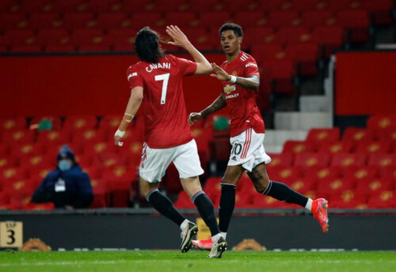 Гранада - Манчестер Юнайтед - 0 : 2
