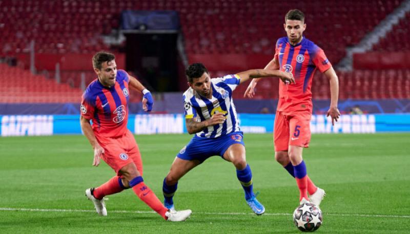 Манчестер Юнайтед обыграл Гранаду в первом матче 1/4 финала Лиги Европы