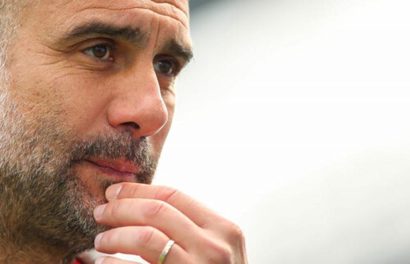 Пеп Гвардиола: Если не выиграю Лигу чемпионов с Манчестер Сити, буду лузером