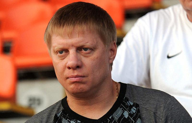 Олег Матвеев: Не думаю, что Мирча Луческу выставит на игру в Полтаве самый боевой состав