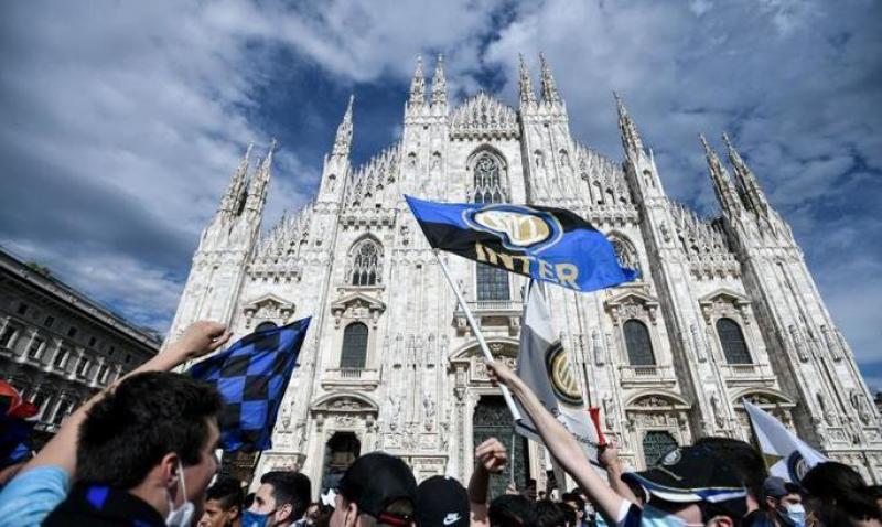 Интер - чемпион, Рома исчезла, остальным бороться до конца. Итоги 34-го тура Серии А