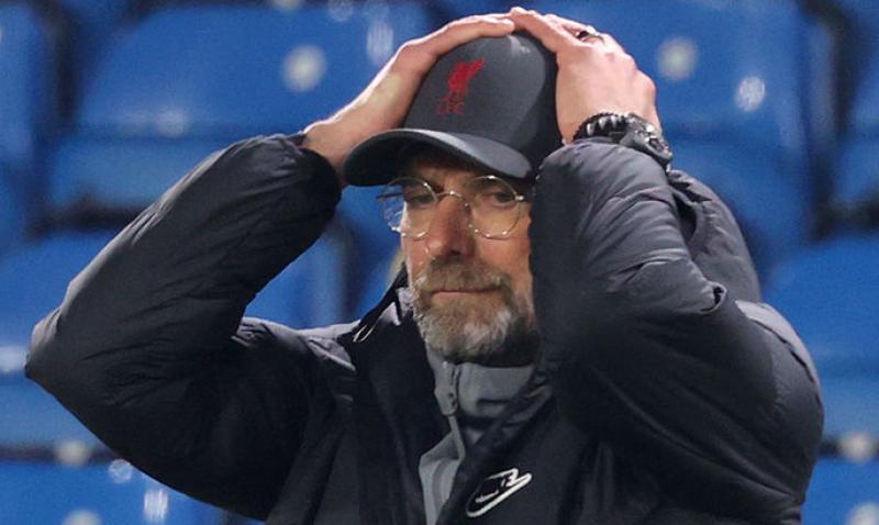 Клопп - о титуле Манчестер Сити: Они не стали бы чемпионами без своих основных трех полузащитников