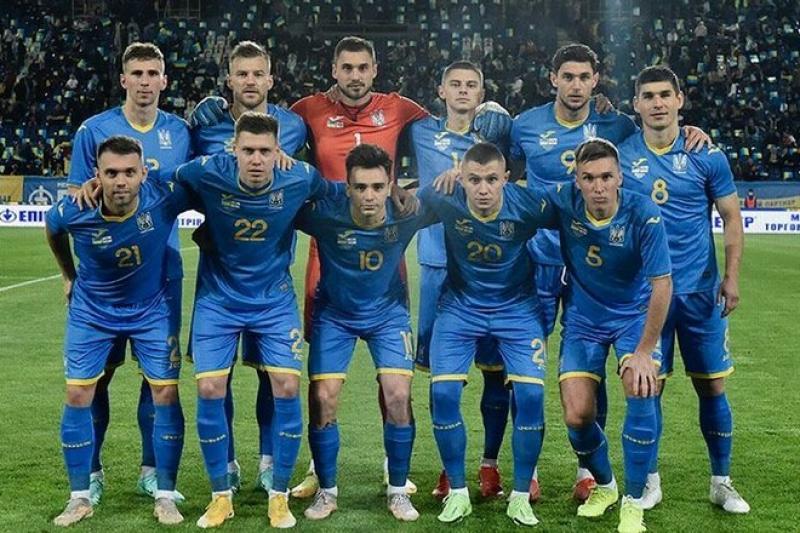 Наконец победа! Украина минимально обыграла Северную Ирландию