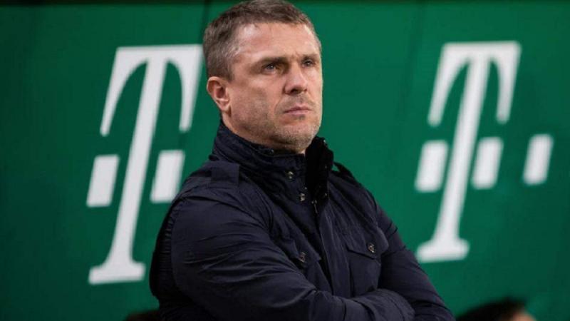 У него восемь предложений, — агент Реброва рассказал об интересе от Тоттенхэма и других клубов