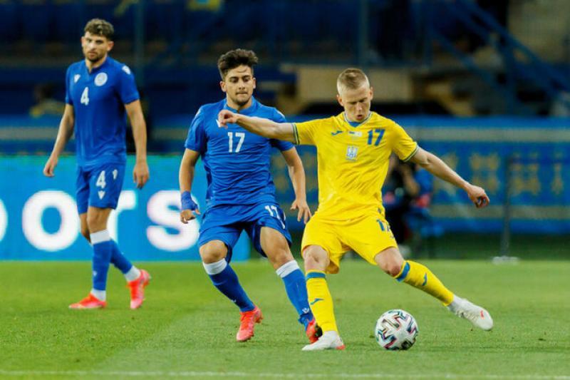 Александр Зинченко: Пообещал жене забить гол