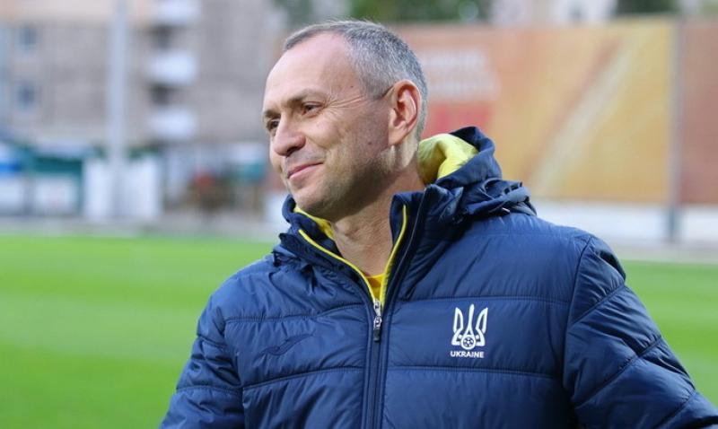 Головко: Сборная Украины готова к чемпионату Европы