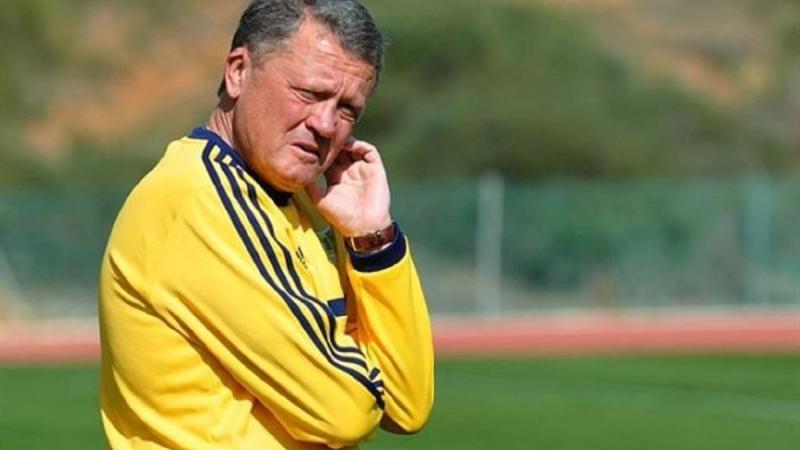 Мирон Маркевич: Осознаю, что с Нидерландами будет совсем другой футбол