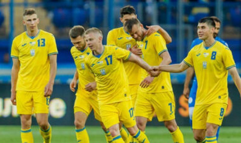 Караваев: Хочется, чтобы сборная показала максимум своих возможностей