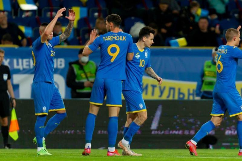 Хацкевич: Украине с Голландией нужны труд и терпение, с Северной Македонией — – любовь и желание