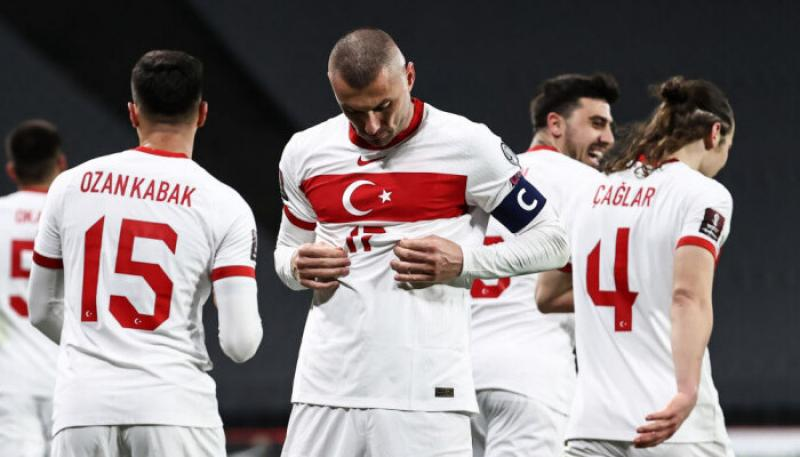 Турция – Италия прогноз и ставки на матч открытие Евро-2020 11 июня 2021