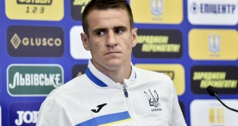 Беседин — о работе с Шевченко: Комфортно, когда твой тренер играл на схожей позиции, да еще так неплохо