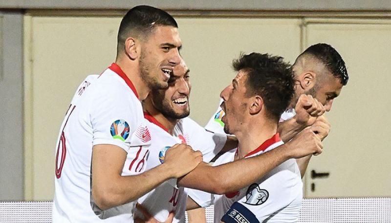 Турция - Италия где смотреть трансляцию матча Евро-2020