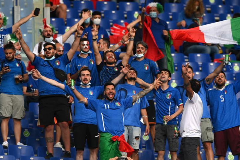 Турция - Италия. Матч открытия Евро-2020. Составы команд
