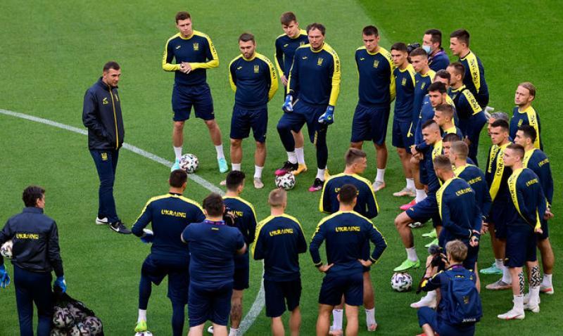 Полевые заметки из Амстердама накануне матча Нидерланды - Украина