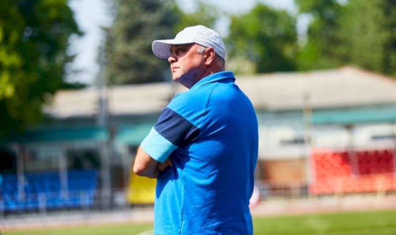Игорь Гамула: Игроки сборной Украины довольствовались уже добытым
