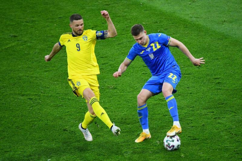 Олег КУЗНЕЦОВ: Победа над Швецией перечеркнула все минусы сборной Украины