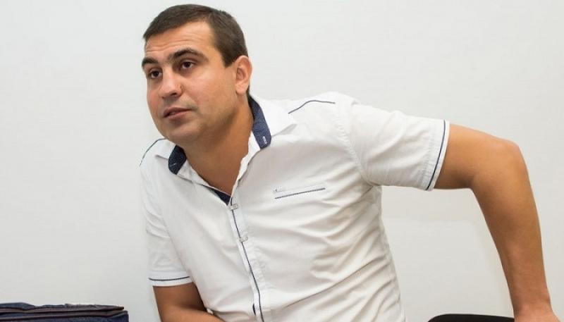 Литовченко возглавит Олимпик — СМИ