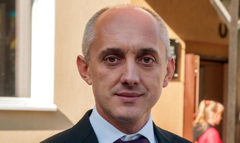 Собуцкий: Футбольному произволу в Украине нет конца