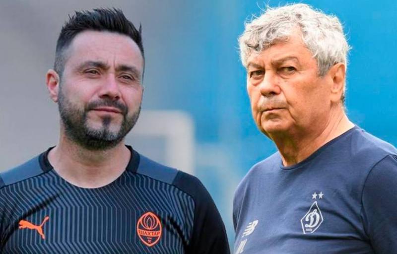 Дуэль Де Дзерби и Луческу, новички и новый формат: главные интриги УПЛ сезона-2021/22