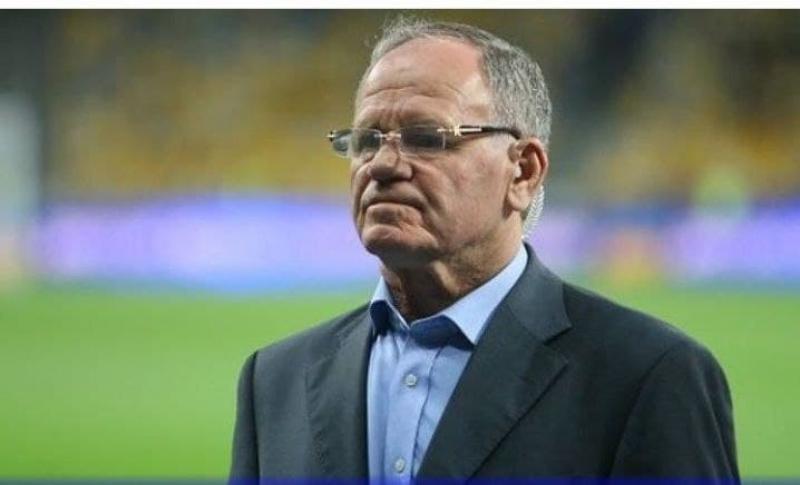 Йожеф Сабо: Понравился футбол в исполнении Шапаренко. Он растет от матча к матчу