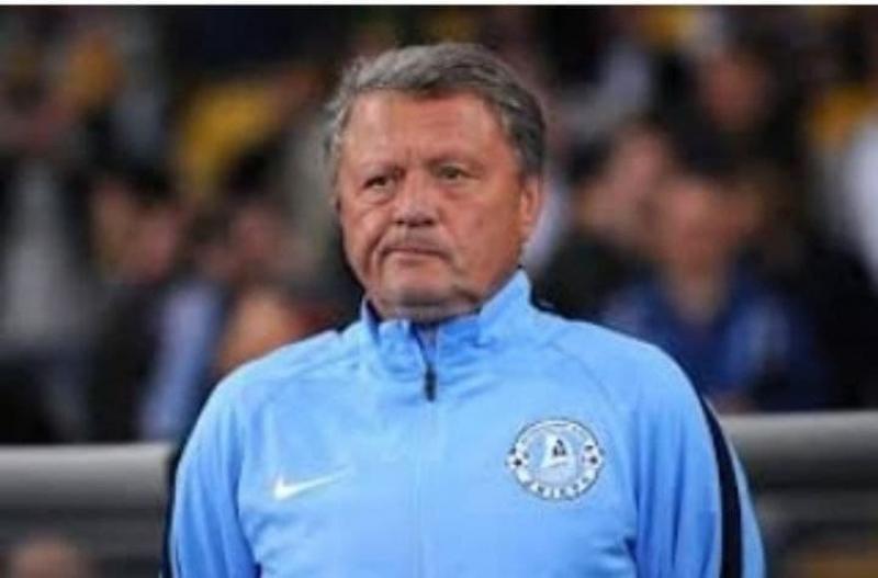 Мирон Маркевич - о матче против боснийцев: Нужно будет продемонстрировать более качественный футбол, чем в Финляндии