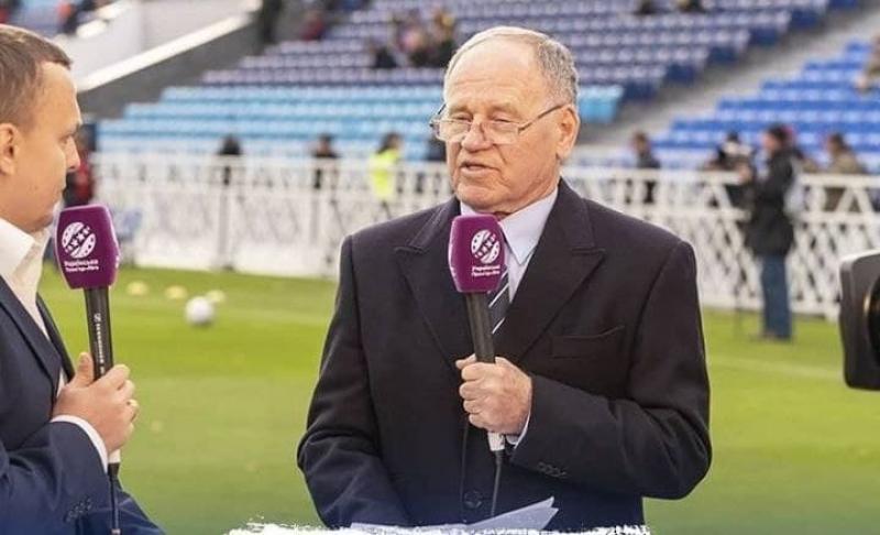 Йожеф Сабо: Забито два мяча, а могли забить еще два