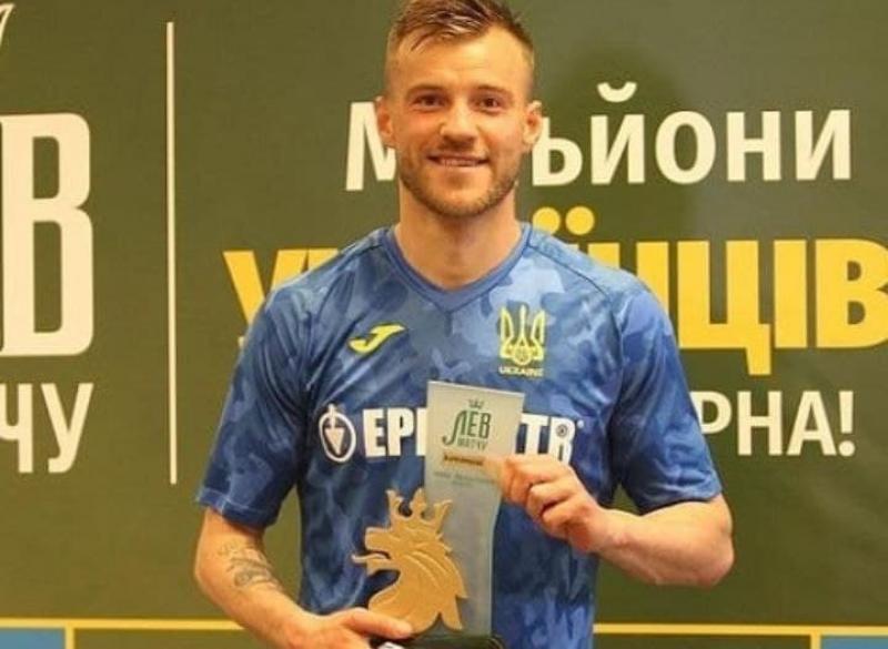 Украина — Босния и Герцеговина. Прогноз и ставки на матч квалификации ЧМ-2022 по футболу 12 октября 2021 года