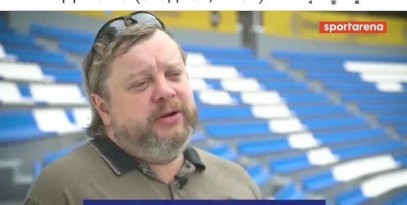 Алексей Андронов — о шансах сборной Украины в матче с Боснией и Герцеговиной