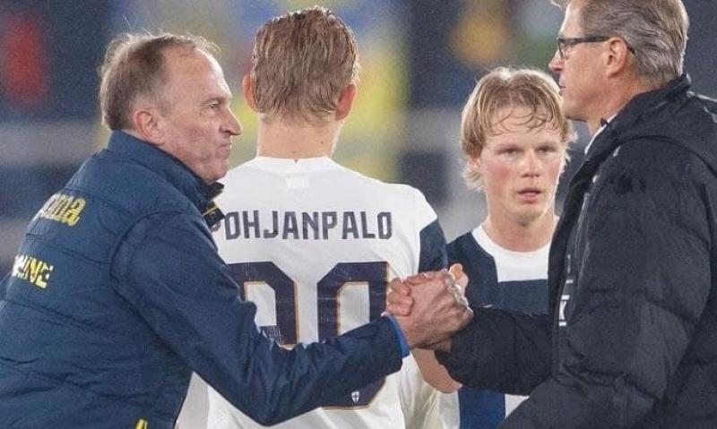 Петраков рассказал о кадровой ситуации в сборной перед матчем с боснийцами