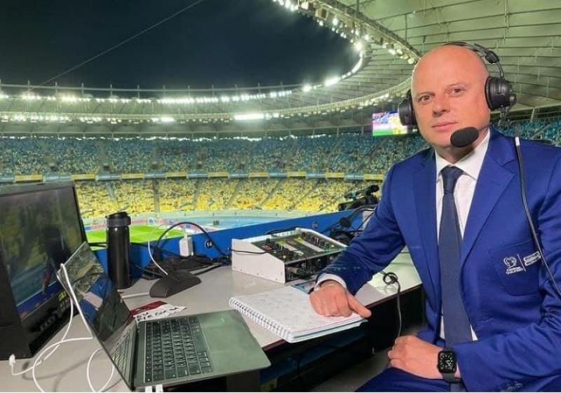 Когда в кармане 200 гривен, то разбрасывать их — это безумная дуристика: эмоциональный спич Вацко после матча сборной Украины