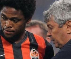 Источник: Луис Адриано предлагал Луческу свой трансфер в Динамо