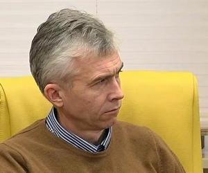 Игорь Линник: Пока играем на троечку. Выручают атака и супервратарь