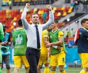 Андрей ШЕВЧЕНКО: Ни Украина, ни Австрия не будут играть на ничью