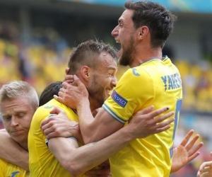 Украина - Австрия: где и когда смотреть матч Евро-2020