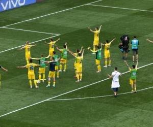 Украина - Австрия - 0: 1