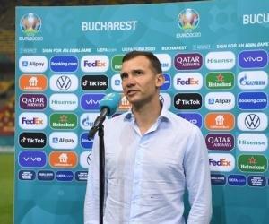 Андрей ШЕВЧЕНКО: Я видел команду, которой не хватало сил