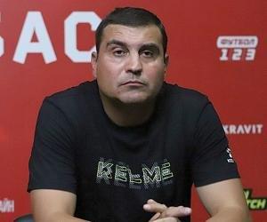 Новый тренер Олимпика Литовченко: Учитывая наши возможности, задача в первой лиге — место не ниже 8-го