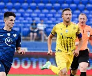 Шищенко: Лучший поединок первого тура чемпионата Украины был сыгран в Харькове